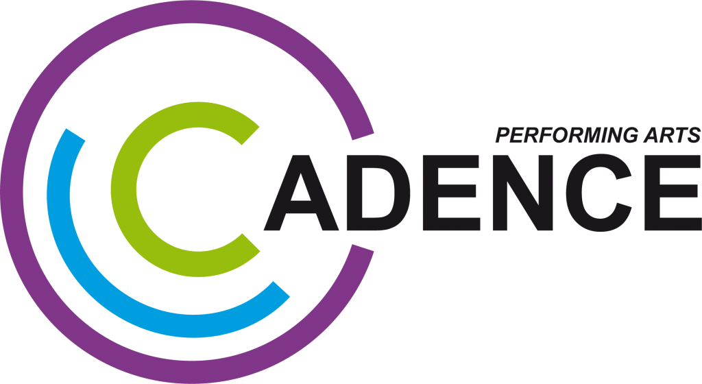 Cadence Performing Arts Logo