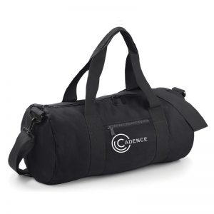 Cadence Drum Bag Black