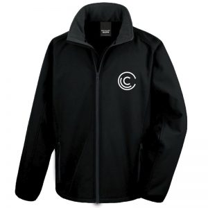 Cadence SoftShell Mens Jacket